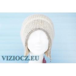 DÁMSKÉ KLOBOUKY ESHOP VIZIOCZ.EU Oboustranný klobouk Vizio Itálie art. 6471