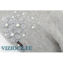 Italy Vizio 6734 B Beret & Handmade decor INTERNET SHOP VIZIOCZ.EU