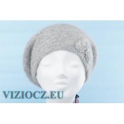 BRAND VIZIO 2021 Collezione ITÁLIE DÁMSKÉ KLOBOUKY ESHOP VIZIOCZ.EU