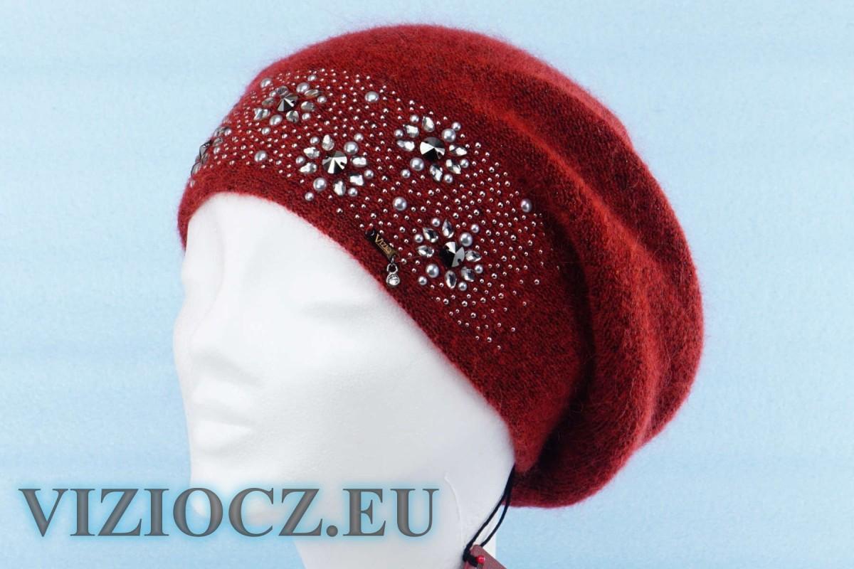 ITALY WOMEN'S HATS BRAND VIZIO 2021Collezione ESHOP VIZIOCZ.EU