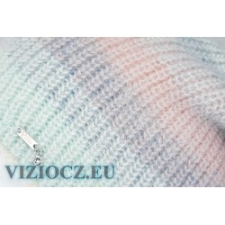 ГОЛОВНОЙ УБОР VIZIO ИТАЛИЯ 5197 B с кристаллами СВАРОВКИ