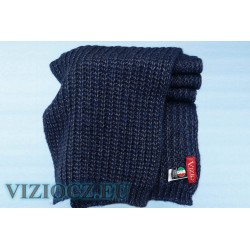 Kolekce Vizio Itálie Set z alpaky 6541 Čepice & Šátek