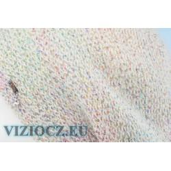 Итальянские береты Vizio 6562 Альпака & Мохер & Пайетки  ИНТЕРНЕТ МАГАЗИН VIZIOCZ.EU