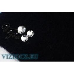 6745 CL Модные бини Коллекция 2021 Шапки VIZIO Италия