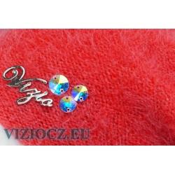 Vizio 2021 Италия Новая коллекция 6745 Берет розовый