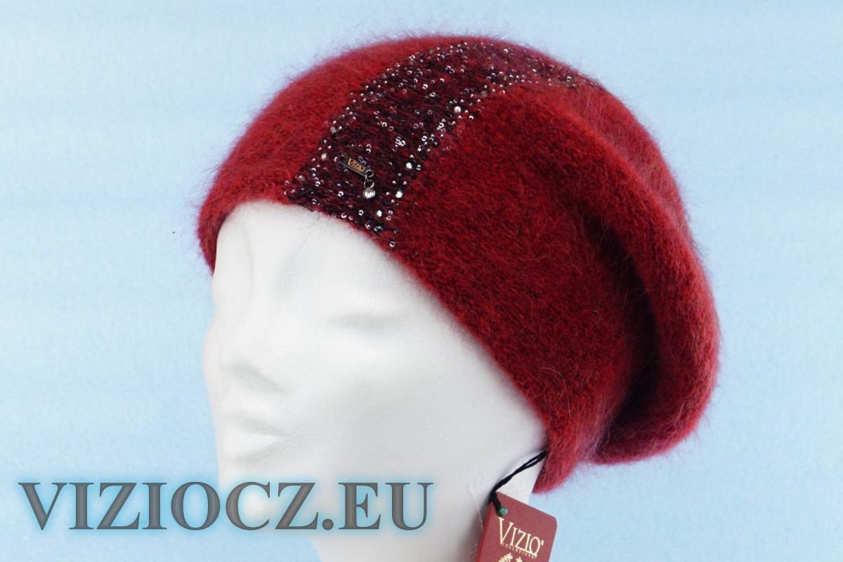 ITALY WOMEN'S HATS BRAND VIZIO Collezione ESHOP VIZIOCZ.EU 2021 NEW COLLECTION