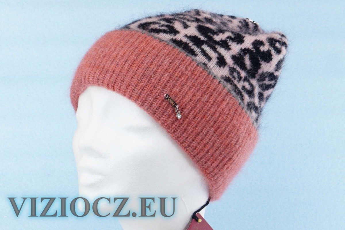 VIZIOCZ.EU ESHOP BRAND VIZIO 2021 Collezione ITALY WOMEN'S HATS SCARVES SET