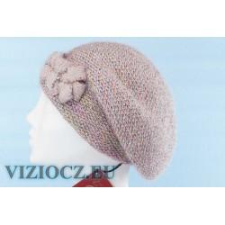 Новая коллекция 2021 VIZIO Collezione Италия Брендовые Женские береты & Ручной декор