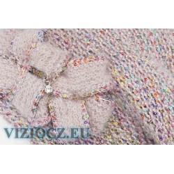 6814 B Italy Vizio Berets Alpaca & Mohair & Paiteki 2021 Collection