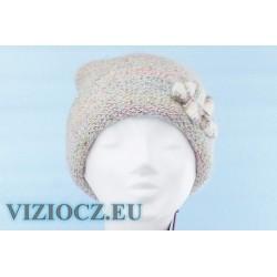 Новая коллекция 2021 VIZIO Collezione Италия Фирменные шапки с отворотом & Ручной декор