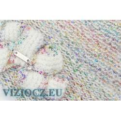 Vizio 6814 CYR Шапки с отворотом Мода Италия 2021 Коллекция