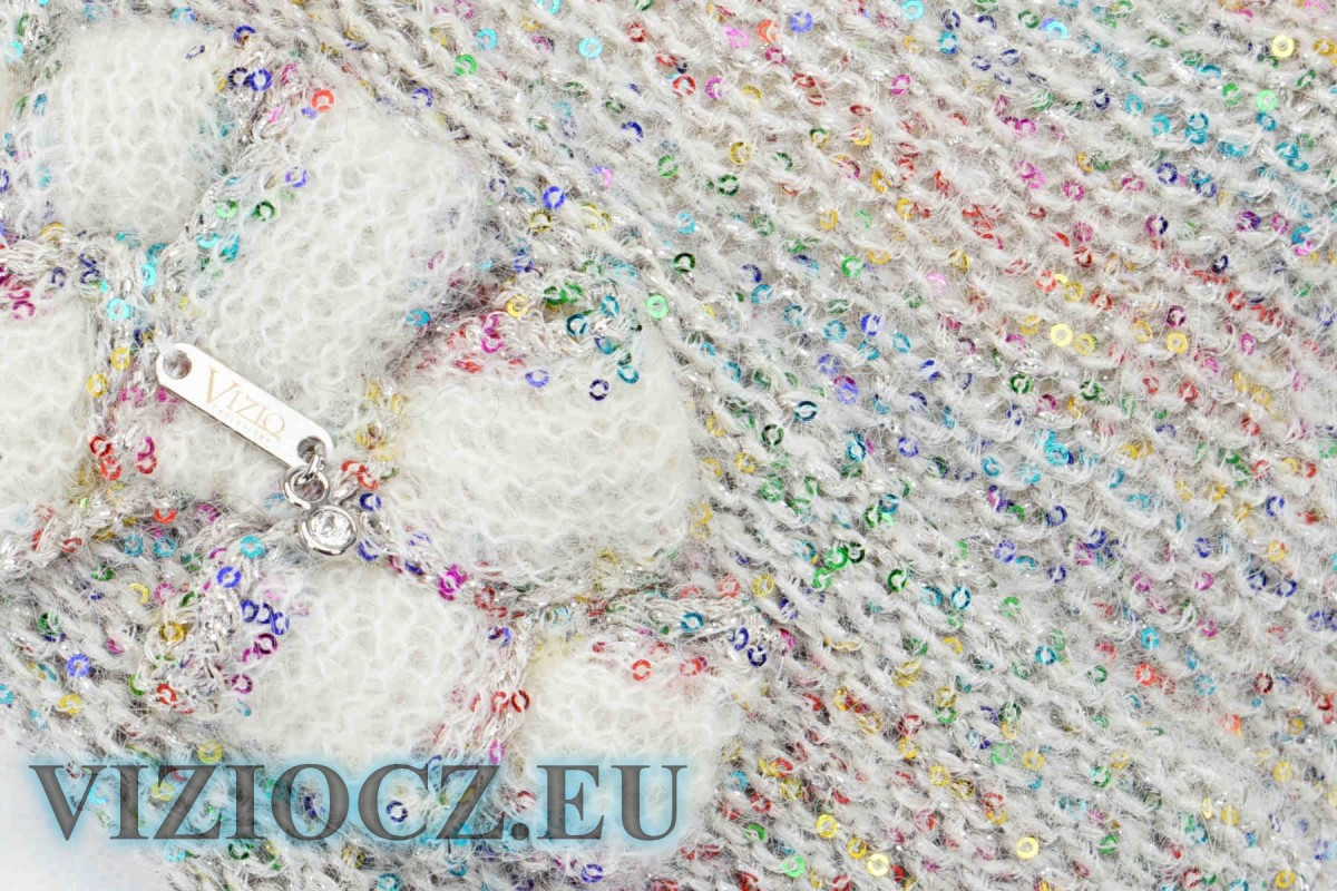 Vizio Kolekce 2021 Klobouky Italy Fashion 6814 CYR
