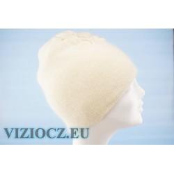 ШАПКА VIZIO Collezione фиолетовая женская итальянская