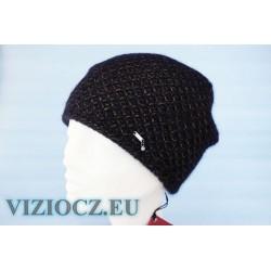 Берет 4778 B Fiore Ciccio чёрный