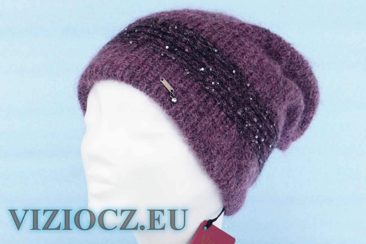 VIZIOCZ.EU ESHOP BRAND VIZIO Collezione ITALY WOMEN'S HAT