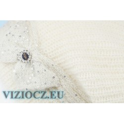 Vizio Italy 2021 NEW COLLECTION Beret & White  6464 B