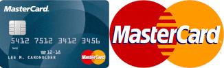 Банковская карточка MasterCard